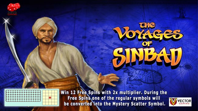 Voyagers of Simbad